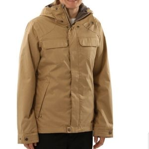 BURTON Credence Snow Jacket